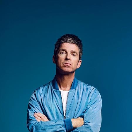 Noel Gallaghers - photo credit Matt Crockett