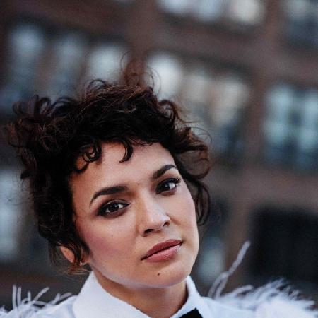 Norah Jones - Credit: Kat Irling
