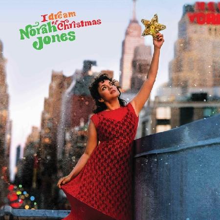 Norah Jones - cover I Dream Of Christmas