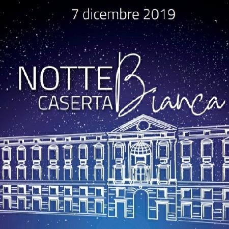 Notte Bianca a Caserta 2019, tutto pronto per l'evento dell'anno