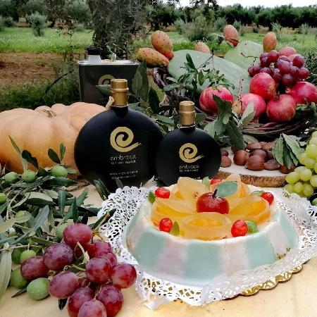 Olio evoembrace e la tradizione siciliana