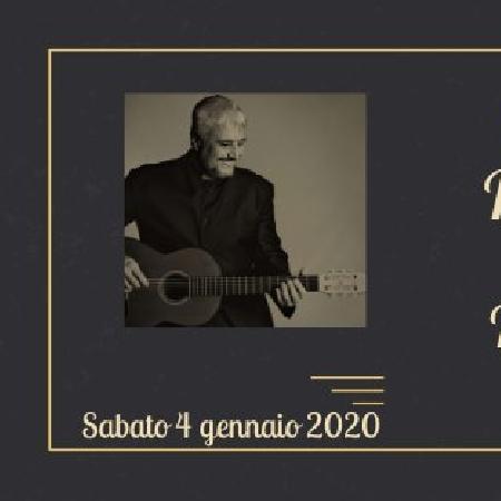 Omaggio a Pino Daniele e a Fabio Concato