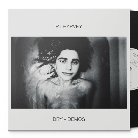 PJ Harvey - DRY-Demos