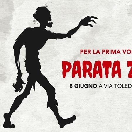 Parata zombi
