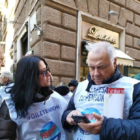 Partito Pensionati d'Europa, cambiano i vertici nazionali del sodalizio politico, Italia Sommella nuovo vice - segretario nazionale del PPE.