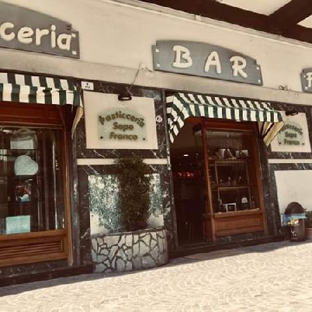 Pasticceria Franco Sepe di Melito di Napoli