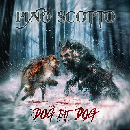 Pino Scotto - cover Dog Eat Dog