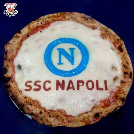 Pizza Napoli di Errico Porzio