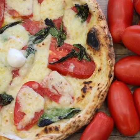 Pizza e San Marzano