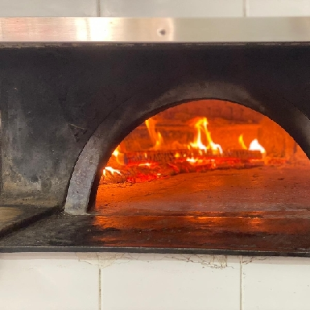 Pizzeria Zamparelli