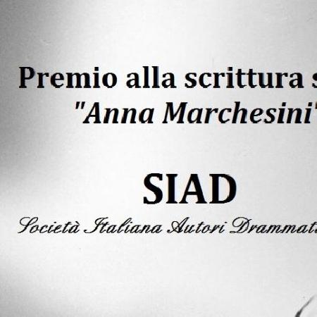 Premio Anna Marchesini