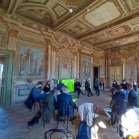 Presentato Umbria Factory Festival, dal 21 ottobre a Foligno tre fine settimana dedicati ai linguaggi e ai processi di creazione contemporanea con Sotterraneo, Gruppo Nanou, Cuocolo, Bosetti