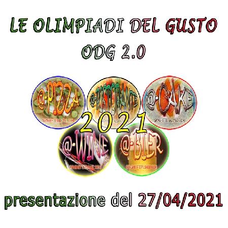 Presentazione OdG 2.0