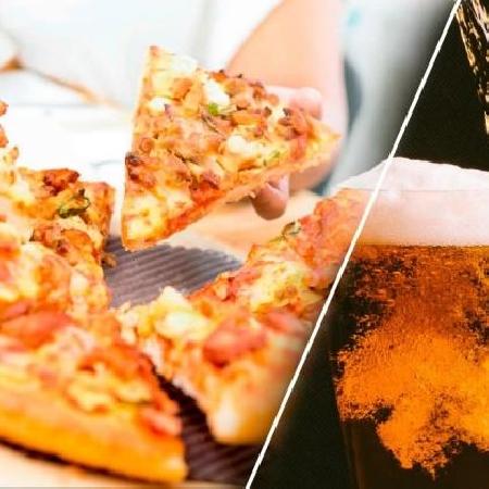 Presì-di Pizza