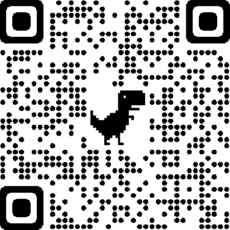 QR Code The Sport Center