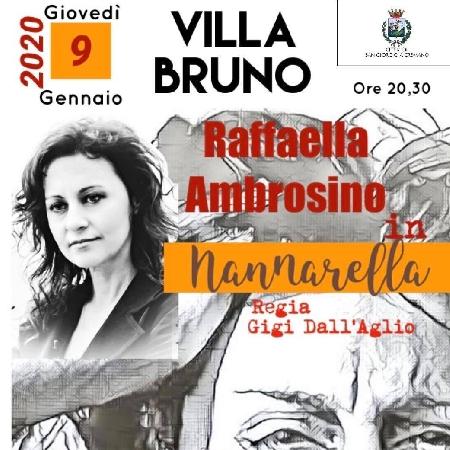 Raffaella Ambrosio in Nannarella