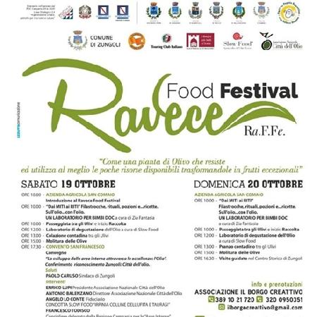Ravece Food Festival