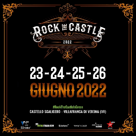 Rock the Castle