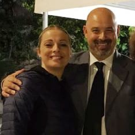 Rosario Lopa - Stefania Di Tella - Barbara Cufaro - Sorrento - 3 ottobre 2019