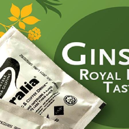Royal Bitter Taste (gusto amaro)