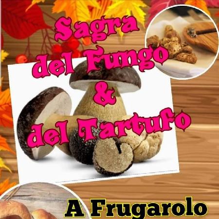 Sagra del Fungo e del Tartufo