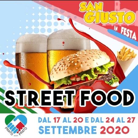 San Giusto in Festa - Street Food
