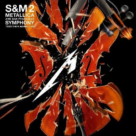 S&M2 - Metallica e San Francisco Symphony