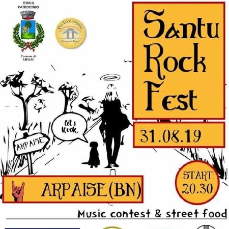 Santu Rock Fest