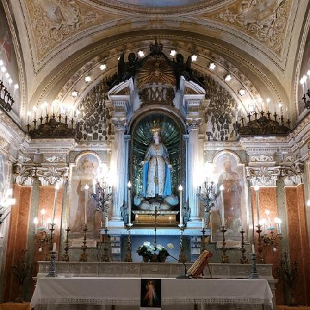 Santuario dell'Immacolata a Chiaia