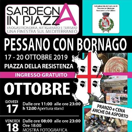 Sardegna in Piazza