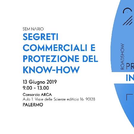 Segreti commerciali e protezione del know-how