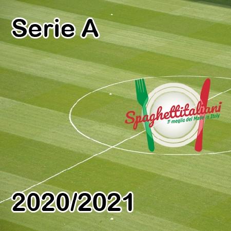 Serie A Calcio 2020/2021