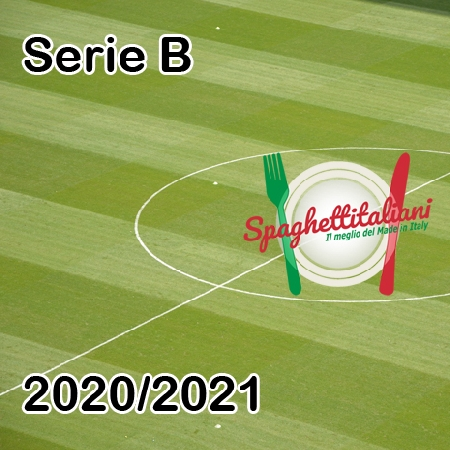 Serie B Calcio 2020/2021