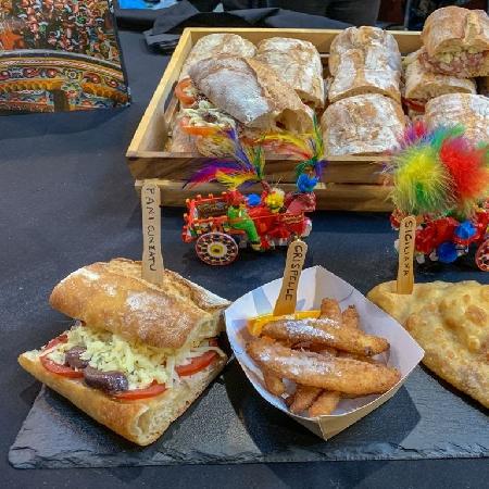 Sicily Fest London