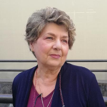Silvana Campese