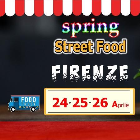Spring Street Food