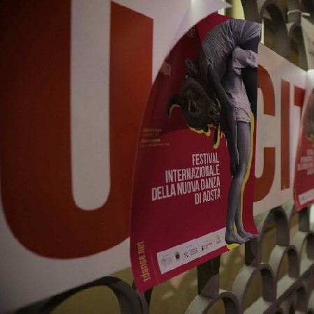 TDanse non si ferma: sul web domani 30 ottobre la conferenza 'Danza e trasformazioni' a cura di Alessandro Pontremoli.