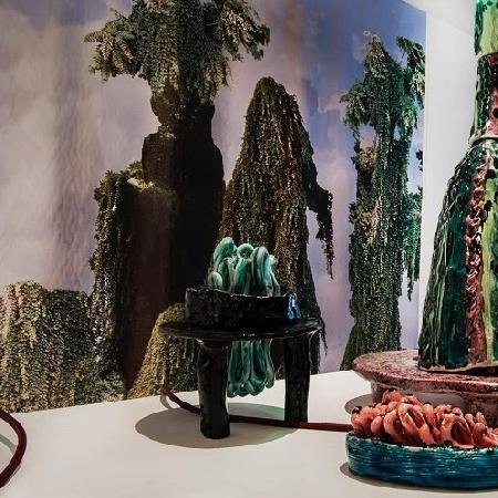 TREE TIME al Museo Nazionale della Montagna di TorinoFino al 23 febbraio 2020 a cura di Daniela Berta e Andrea Lerda