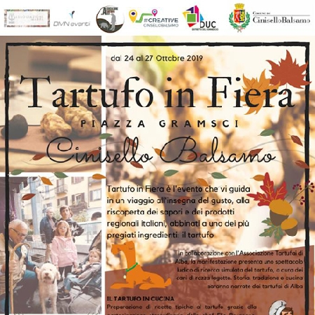 Tartufo in Fiera