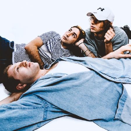Tauro Boys - fotografia di Simone Biavati