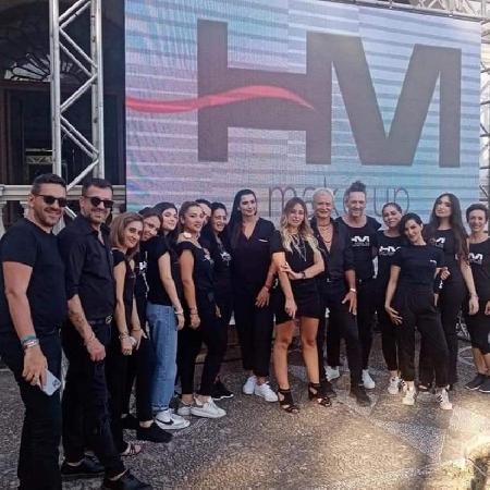 Team di HM