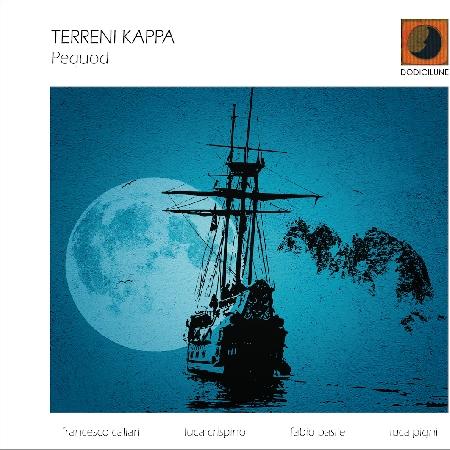 Terreni Kappa - cover