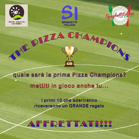 The Pizza Champions