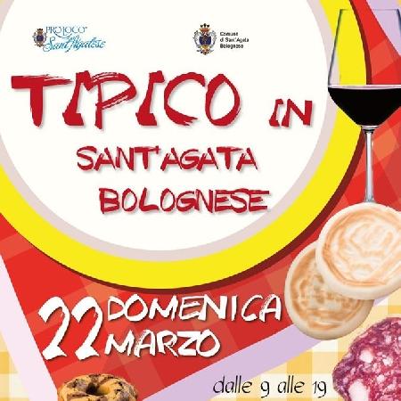 Tipico in Sant'Agata Bolognese