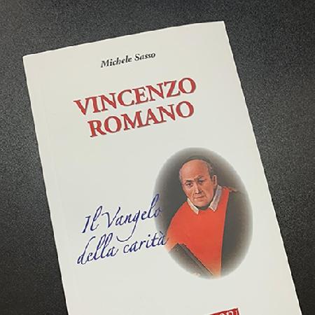 Torre del Greco, celebrazione per i 30 anni dalla dipartita di Mons. Michele Sasso e presentazione del libro su San Vincenzo Romano.