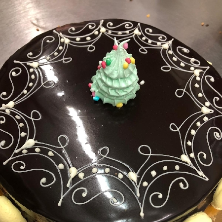 Torta Pingui