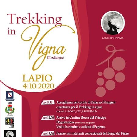 Trekking in Vigna III Edizione