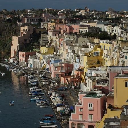 Un corto firmato Giffoni Opportunity per celebrare l'isola di Arturo