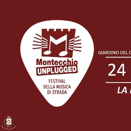Unplugged, festival della musica di strada