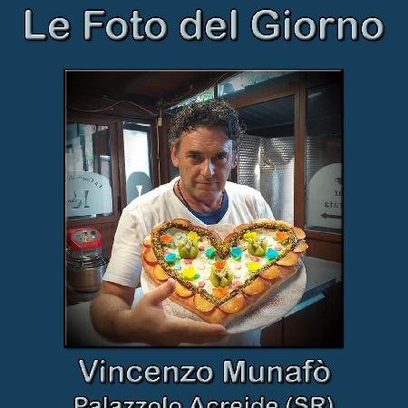 Vincenzo Munafò